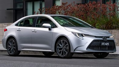 Why you should buy the new Toyota Corolla